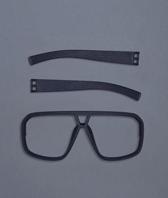 MYKITA MYLON - MYKITA MYLON MATERIAL  Come Try Out Some Glasses At #JosephsonOpticians #Glasses #Fashion   (http://josephson.ca)