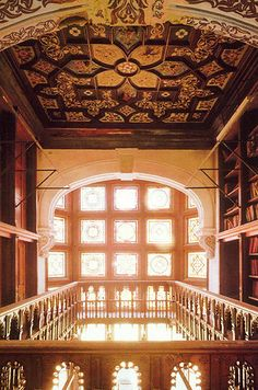 Connemara Public Library — Chennai, India   49 Breathtaking Libraries From All Over The World