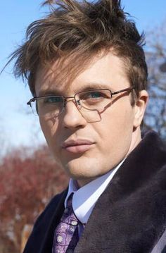 Mason Verger FROM Hannibal on NBC. played by Michael Pitt who was in Dreamers with Eva Green and also on Boardwalk Empire on HBO