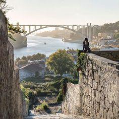 Porto o, Portugal Visit Portugal, Spain And Portugal, Portugal Travel, Places To Travel, Places To Go, Portugal Holidays, Douro, Destinations, Destination Voyage