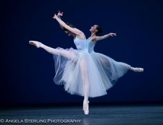 Maia Makhateli, Het Nationale Ballet Balanchine Program (The Dutch National Ballet) - Ballet, балет, Ballerina, Балерина, Dancer, Danse, Танцуйте, Dancing