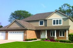 McDonnell Development - Amberly Estates - Tinley Park, IL -  10 homes set on a quiet, low traffic cul-de-sac street