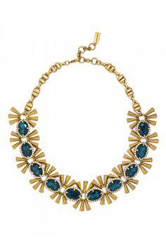 asterisk collar
