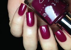 Fashion Polish: Etoile Polish Winter in Central Park Collection Review