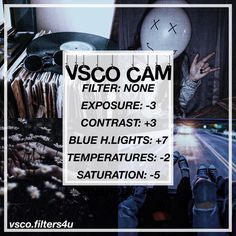 (Bella)  Dark Filter ☁️  Looks best dark or bright photos! ‼️  Click the link in my bio to get free vsco filters ❤️  Get this to 70 likes for another tutorial   Dm us with any suggestions Use #vscofilters4u when using our filters to be featured on our page requested by: @mylifeaszuri