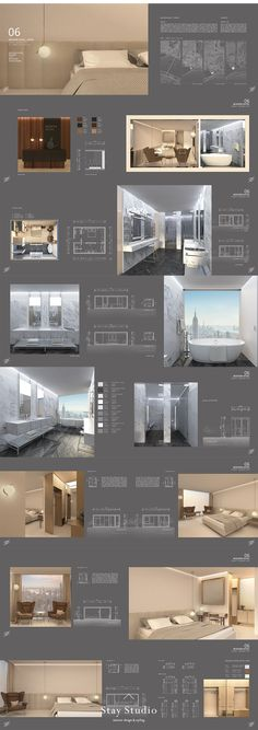 Best Picture For professional Architecture portfolio student For Your Taste You . Portfolio Design Layouts, Layout Design, Graphisches Design, Design Hotel, Studio Design, Design Offices, Modern Offices, Office Designs, Interior Design Presentation