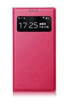 S View Flip Case Cover Θήκη OEM - Κόκκινο (Galaxy S4 mini) - myThiki.gr - Θήκες Κινητών-Αξεσουάρ για Smartphones και Tablets - S View Κόκκινο- Galaxy S4 mini Galaxy S4 Mini, Samsung Galaxy S4, Cases