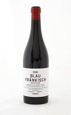Produced from 8-45 year old vines from Neckenmarkt, Lutzmannsburg and Zagersdorf the Moric Blaufränkisch displays a beautiful dark red color. It gives off pretty aromas of red fruits, spices and earth along with some dusty metallic notes. Silky with mouthwatering acidity and a ripping iron driven core which is followed by a long drying finish. SEE MORE...     http://www.internationalwinereport.com/index.php/latest-reports/reports-austria/297-burgenland/2502-2008-moric-blaufraenkisch