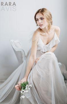 Купить свадебное платье Wedding Bloom Romi в свадебном салоне Kuraje