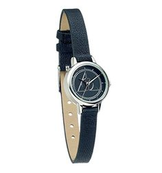 Buy Harry Potter Deathly Hallows Watch at Argos. Thousands of products for same day delivery or fast store collection. Harry Potter Watch, Bijoux Harry Potter, Harry Potter Schmuck, Deathly Hallows Symbol, Harry Potter Deathly Hallows, Watch Diy, Watch Gift Box, Harry Potter Collection, Leather Card Case