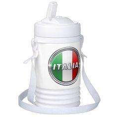 La Bandiera - The Italian Flag Cooler