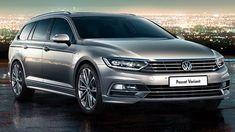 Volkswagen Passat Variant #VolkswagenPassat