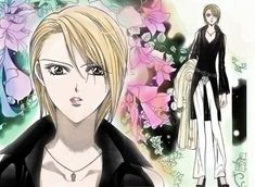 colour skip beat by ahiuto.deviantart.com on @DeviantArt