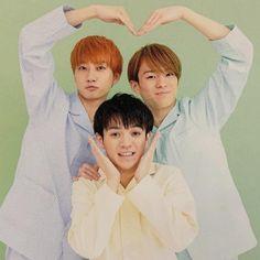 Japanese Boy, Boys, Young Boys