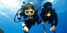 Sind eure Kinder 10 Jahre oder älter und fühlen sich im Wasser wohl? Wenn ja, warum meldet ihr sie nicht für einen PADI Junior Open Water Kurs mit Bildung, Struktur, Bewegung, ein wenig Teamarbeit und viel Spaß in der Sonne an?