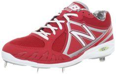 Balance Men's MB3000 Cleated Baseball Shoe by New Balance