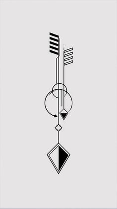 the best ideas for your next or your first tattoo. Please don& forget . - the best ideas for your next or your first tattoo. Please don& forget … – – - Mini Tattoos, Body Art Tattoos, Small Tattoos, Tattoos For Guys, Sleeve Tattoos, Tattoo Neck, Geometric Arrow, Geometric Tattoo Design, Small Geometric Tattoo