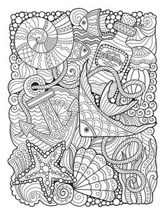 Free Printable Summer Coloring Pages For Use In Your Classroom And Home From PrimaryGames Print Color Share With Friends Family