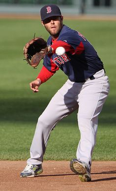 Dustin Pedroia Awesome
