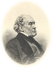 Regency Personalities Series--Sir Archibald Alison 1st Baronet 29 December 1792 - 23 May 1867 (Are you a RAPper or a RAPscallion? http://www.regencyassemblypress.com)
