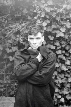 """peakymurphy: """"Cillian Murphy for So It Goes Magazine """" Peaky Blinders Quotes, Peaky Blinders Thomas, Cillian Murphy Peaky Blinders, Cillian Murphy Tommy Shelby, Prince Charmant, Tom Hardy, Michael Fassbender, Perfect Man, American Actors"""