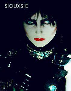 Siouxsie Sioux More
