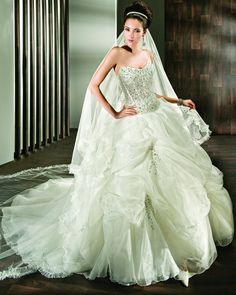 Chapel Bridal Gown | Yes To The Dress