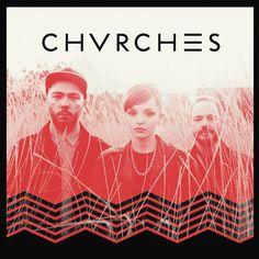 chvrches album - Google Search