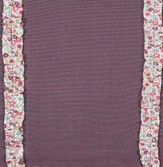 Barbara Fabric Camengo. http://www.decorteamus.com/#kids#bedroom#playroom#fabrics#wallpaper