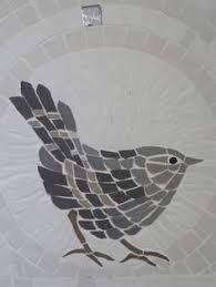 """Képtalálat a következőre: """"blue wren mosaic"""""""