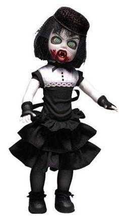 Living Dead Dolls Sanguis