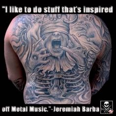 See Jeremiah Barba's 'Portfolio Peek' on Sullen TV HERE: http://youtu.be/j4_lQNky-xc Follow Facebook: https://www.facebook.com/SullenTVNetwork Follow Blog:  http://sullentv.tumblr.com/ #sullentv #sullen #sullenclothing #sullenartcollective #tattoos #tattoo #tattooed #art #ink #artist #realistic #realism #blackandgrey #JeremiahBarba #tattooquotes #tattoomemes