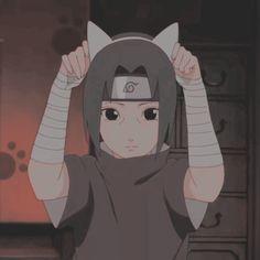 Anime Chibi, Anime Naruto, Otaku Anime, Kawaii Anime, Naruto Cute, Naruto And Sasuke, Manga Anime, Sasuke Uchiha Shippuden, Wallpaper Naruto Shippuden