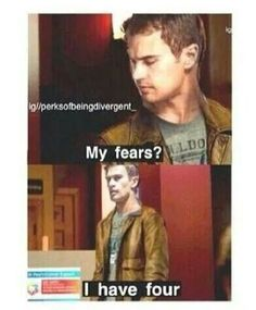 Hahahaha The Fault in our Stars meets Divergent---- So that he ends up getting Shailene either way