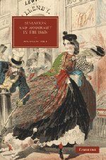 Sensation and Modernity in the 1860s (Cambridge Studies in Nineteenth-Century Literature and Culture) by Nicholas Daly