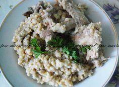Harissa, cocina Armenia.