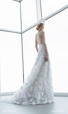 05c07200fdb Mira Zwillinger 2016 Wedding Dresses