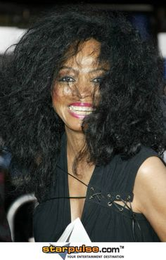 Diana Ross Family | Diana Ross Pictures & Photos