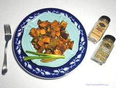 Vegan Recipe: Saz