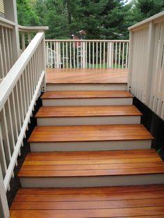 Portfolio : Decks, Deck Stains, Deck Restoration, Deck Waterproofing |  Seal A