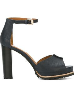 SEE BY CHLOÉ 'Ivy' Sandals. #seebychloé #shoes #sandals