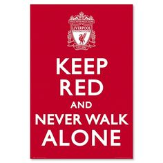 Liverpool LFC ~ The Mighty Reds ~ YNWA :)