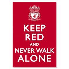 Liverpool LFC ~ The Mighty Reds ~ YNWA :)
