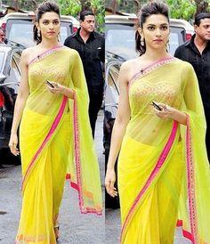 A girl in saree is prettiest ever.. Yes or No? Follow @RealFirstBuzz for Latest Buzz . . . . . #RealFirstBuzz #FirstBuzz #deepikapadukone #deepikapadukonefans #deepika #deepikapadukonefc #ranveersingh #padmaavat #ramleela #padmaavati #cocktail #tamasha #ranbirkapoor #bollywood #bollywoodactress #bollywoodstyle #bolly #katrinakaif #anushkasharma #aliabhatt #selenagomez #dishapatani #riyasen #bikini #beach #backless #tbt #bikinigirl #bikinilife #saree Bollywood Fashion, Bollywood Actress, Deepika Padukone Saree, Deeps, Bikini Girls, Bikini Beach, Disha Patani, Ranveer Singh, Anushka Sharma