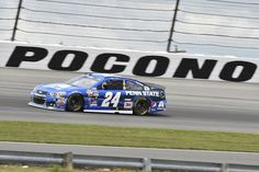 NASCAR at Pocono 2015: Race Schedule Live Stream Info and Drivers to Watch