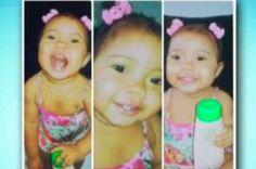 Uma criança  de um ano e três meses morreu depois de ser atingida por um tiro na cabeça na manhã...