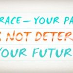 Grace—Your Past Does Not Determine Your Future