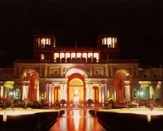 Orangerie Potsdam  #Germany