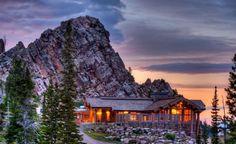 13 Restaurants with Great Views in Utah