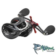 New+LH+Bait+Caster+Reel+Soloplay, $65.95